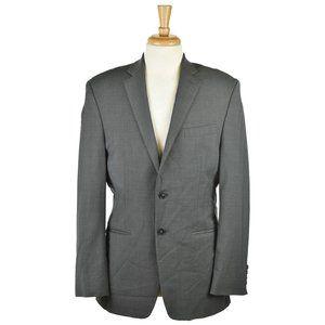 Calvin Klein Blazers 38 Grey
